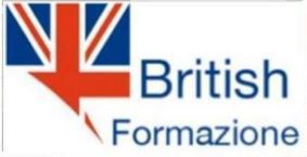 British Formazione Inglese Livorno